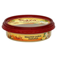Sabra Roasted Garlic Hummus
