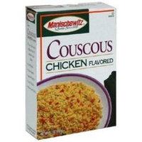 Manischewitz Couscous, Chicken Flavor 5.7 oz. (Case of 12) ( Multi-Pack)