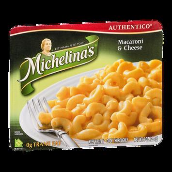Michelina's Authentico Macaroni & Cheese