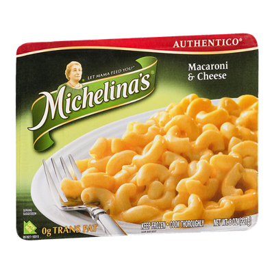 Michelina's Authentico Macaroni & Cheese