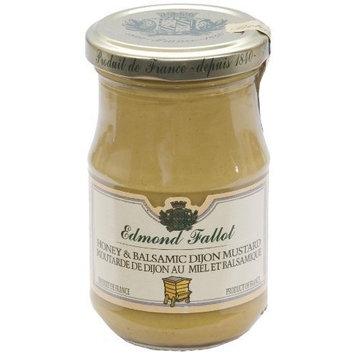 Fallot Honey Balsamic Mustard, 7-Ounce (Pack of 6)