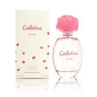 Parfums Gres - Cabotine Rose EDT Spray 3.4 oz (Women's) - Bottle