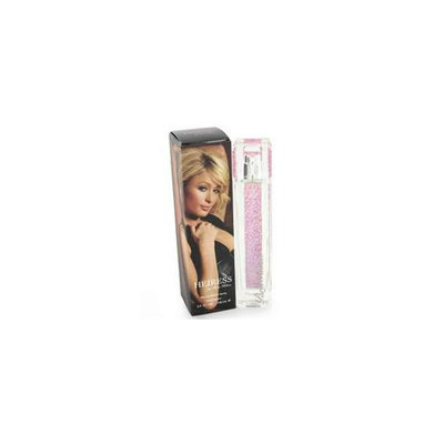 Paris Hilton Gift Set -- 3. 3 oz Eau De Parfum Spray + 3 oz Body Lotion + 3 oz Shower Gel