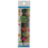 Earth Therapeutics Styling Comb Large - 1 Comb