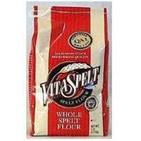 VITA SPELT Organic Spelt Whole Grain Flour