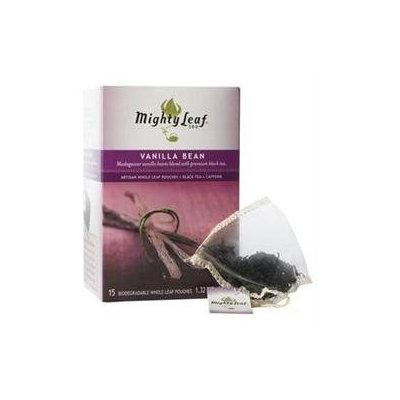 Mighty Leaf Tea Company Vanilla Bean - 15 Tea Bags - Herbal Teas