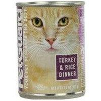 PetGuard Dinner - Turkey & Rice