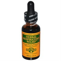 Herb Pharm - Wild Cherry Pestasites Compound - 1 oz.
