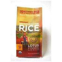 Lotus Foods Rice Organic Madagascar Pink, 15 oz