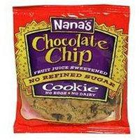 's Cookies Nanas Cookies 31172 Chocolate Chip Cookie
