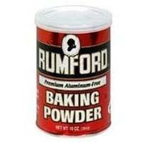 Rumford Organic Baking Powder - 16 oz
