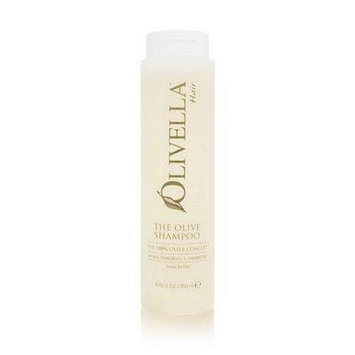 Olivella Olive Shampoo, 8.45 fl oz