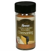 Reese Cheesoning, 3 oz, Bottles, 6 pk