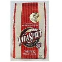 Vita Spelt Spelt White Flour 25 LB