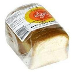 ENER-G Light Brown Rice Loaf 8 OZ