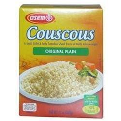 Osem Couscous Original Plain