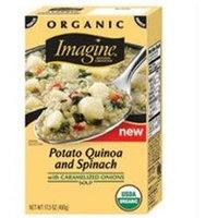 Imagine Foods 01460 Imagine Foods Potato Quinoa Spinach 12x17.3Oz