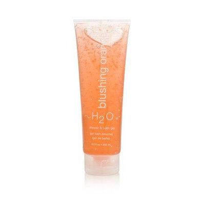 H2O+ Blushing Orange Shower Bath Gel 250ml/8.5oz
