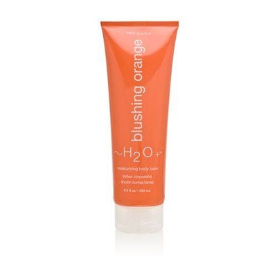 H2O+ Blushing Orange Moisturizing Body Balm 250ml/8.5oz