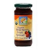 Bionaturae Organic Fruit Spread Wild Berry - 9 oz
