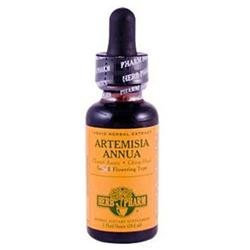 Herb Pharm - Artemisia Annua Extract - 1 oz.