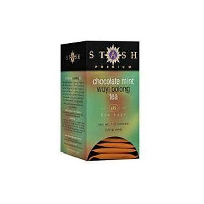 STASH TEA Oolong Chocolate Mint Tea 18 CT