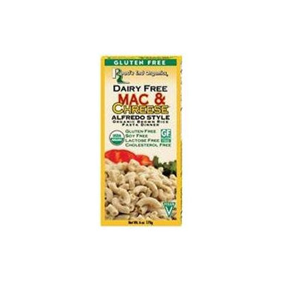 Edward & Sons Road's End Organics Mac and Chreese Alfredo Style - 6 oz - Vegan