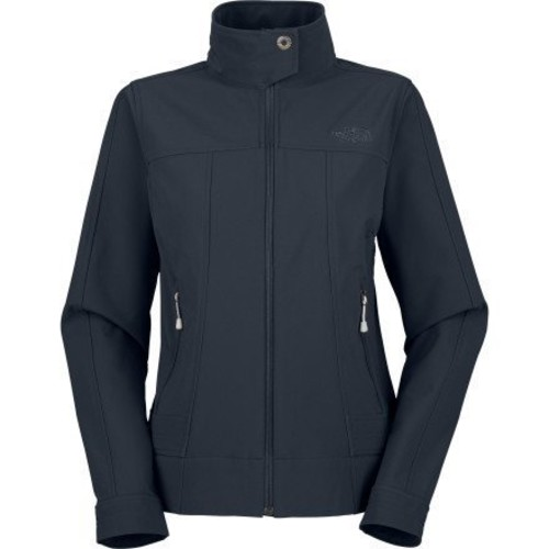 The North Face NORTHFACE OMNI JACKET Style# AQBL [ARCTIC POOL BLUE, X-Large]