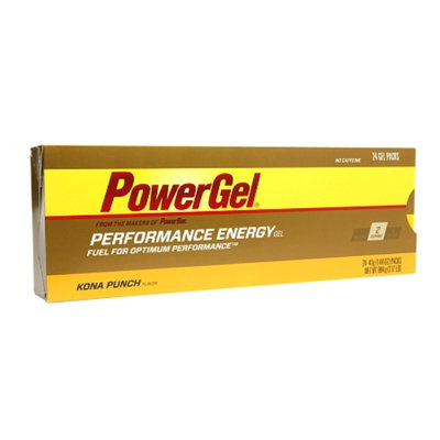 PowerBar Energy Gel