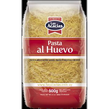 Darcel Sa Las Acacias Egg Pasta Angel Hair 1.1LB