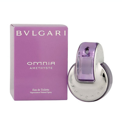 BULGARI 10988680 OMNIA AMETHYSTE by BVLGARI EDTSPRAY