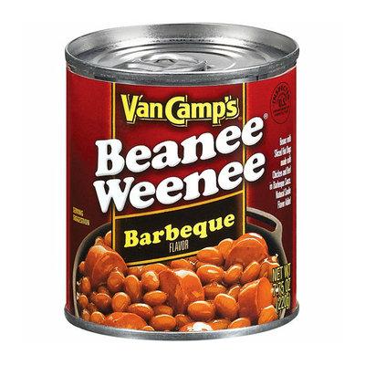 Van Camp's Barbeque Beanee Weenees