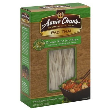 Annie Chun's Brown Rice Noodle, Pad Thai, 8-Ounce (Pack of 6)