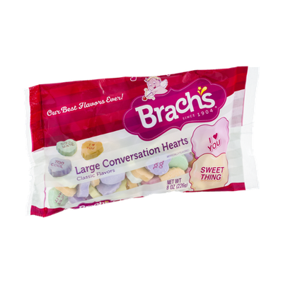 Brach's Large Conversation Hearts