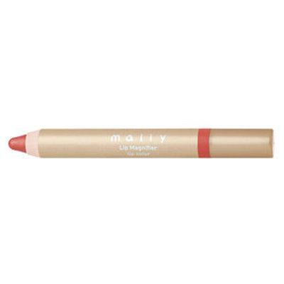 Mally Beauty Lip Magnifier, Golden Star, .1 oz.