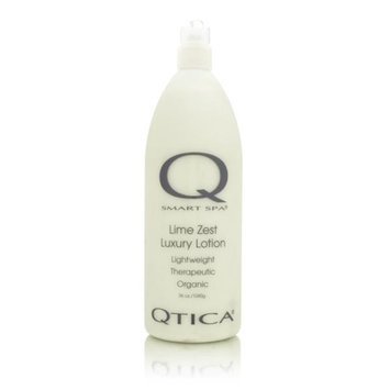 Qtica Smart Spa Lime Zest Luxury Lotion