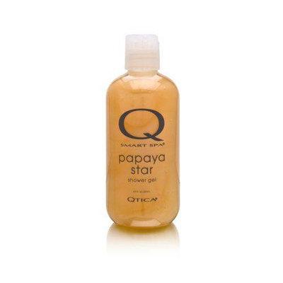 Qtica Smart Spa Papaya Star Shower Gel