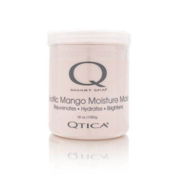 Qtica Smart Spa Exotic Mango Moisture Mask
