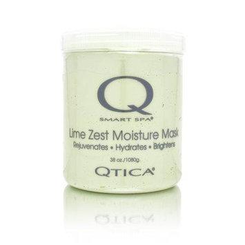 Qtica Smart Spa Lime Zest Moisture Mask