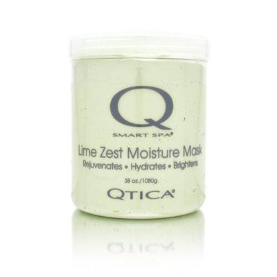 Qtica Smart Spa Lime Zest Moisture Mask