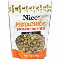 Nice! Pistachio Kernels Roasted