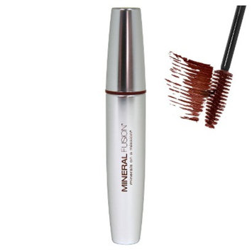 Mineral Fusion Volumizing Mascara - Chestnut .57oz