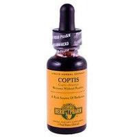 Herb Pharm Coptis Liquid Herbal Extract - 1 fl oz