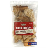 Castor & Pollux Good Buddy USA Rawhide Chips - 4 oz