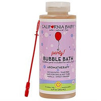 California Baby Bubble Bath: