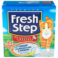 petsupplies.com Fresh Step Plus Dual Action Crystals Cat Litter