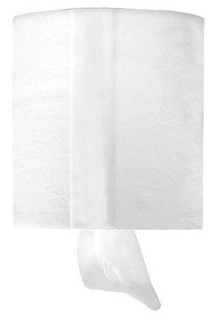 TOUGH GUY 22UY44 Paper Towel Roll, Centerpull,600 ft, PK4