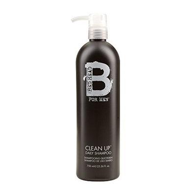 Tigi Bed Head Men Clean Up Shampoo, 25.36-ounce