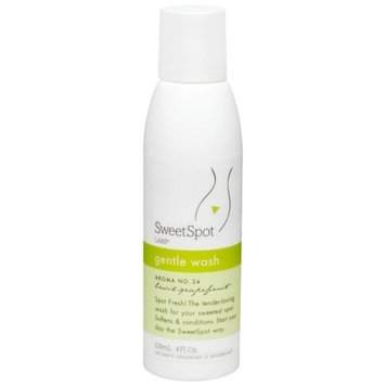 SweetSpot Labs Gentle Feminine Wash