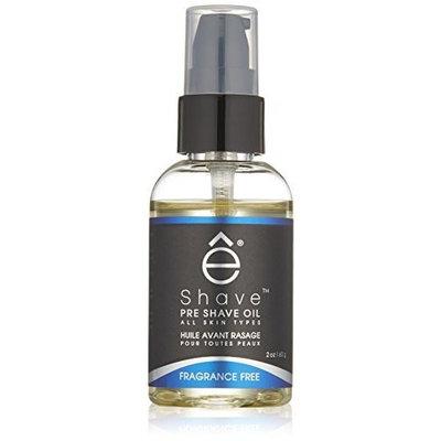 eShave Pre Shave Oil, 2 oz.